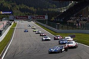 Initial BoP for Le Mans GTE Pro class released