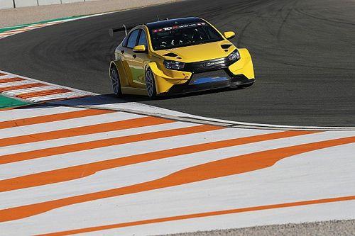 La Lubner Motorsport acquista una LADA Vesta TCR per il VLN