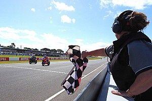 Melandri vence a Rea por 21 milésimas en Phillip Island