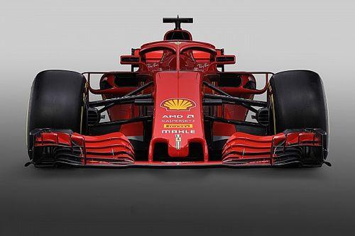 Ezt a színt kaphatja meg a 2019-es Ferrari a Forma-1-ben