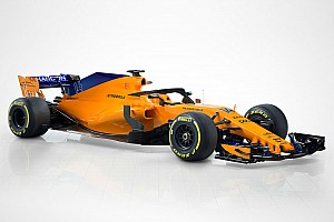 Analisi McLaren: la MCL33 ha un'inedita sospensione posteriore!
