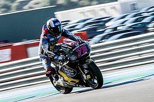 Essais de Jerez - Márquez remporte son bras de fer face à Bagnaia