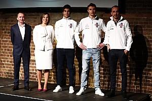 Fórmula 1 Noticias La presencia de Kubica es excelente para Williams, destaca Stroll