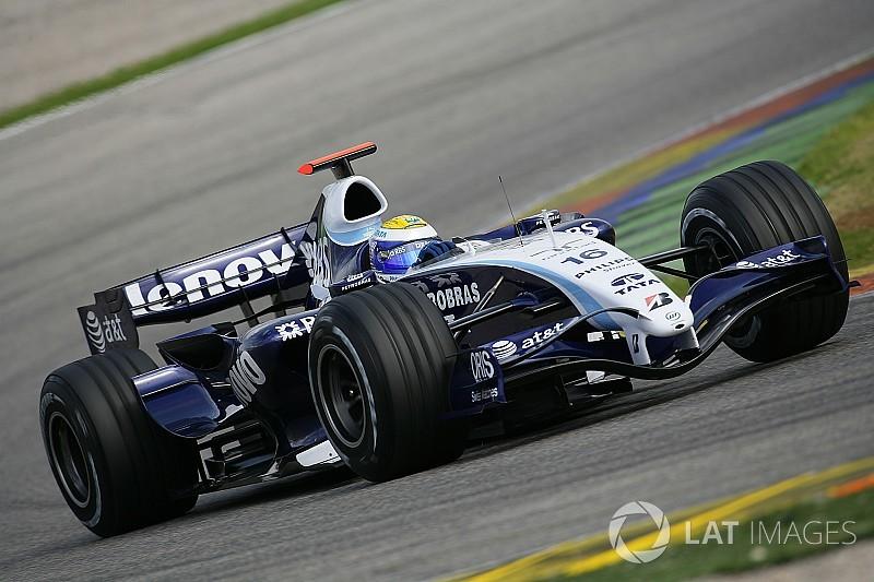 Egy valóra vált álom: F1-es autót vezetni a Hungaroringen