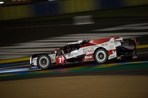 Le Mans, 9° ora: Toyota e Porsche mantengono la testa della gara. Ritiro per la SMP Racing mentre era quarta assoluta