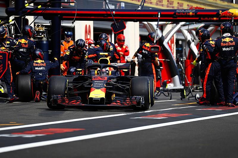 Fölényesen vezeti a bokszutcai bajnokságot a Red Bull a Forma-1-ben
