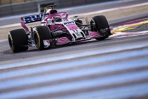 Renault nog lastig te achterhalen in kampioenschap, aldus Force India