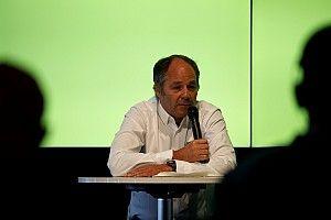 Berger deutet an: Neuigkeiten zur DTM-Zukunft noch vor Spielberg?