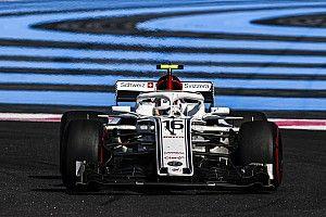 Vettel y Hamilton, impresionados por la actuación de Leclerc en Francia