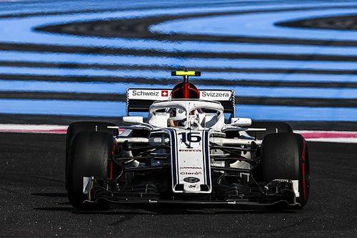 Vettel e Hamilton ficam impressionados com Q3 de Leclerc