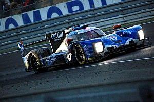 Cetilar Villorba Corse conclude in rimonta una durissima 24 Ore di Le Mans