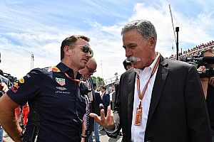 "Horner: Ill-prepared Liberty thought F1 was ""low-hanging fruit"""