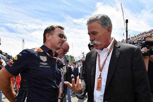 A Red Bull csapatfőnöke szerint az F1 tulajdonosai alábecsülték a rájuk váró feladatot