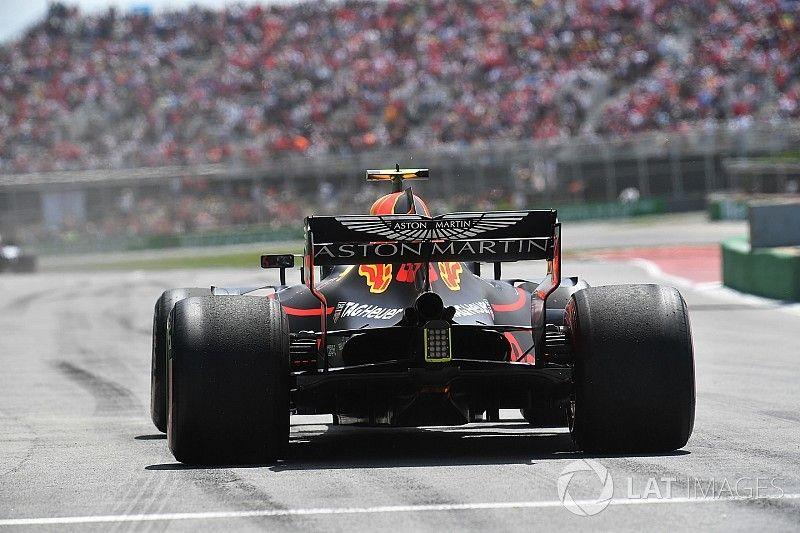 Aston Martin no se preocupa por el cambio a Honda de Red Bull
