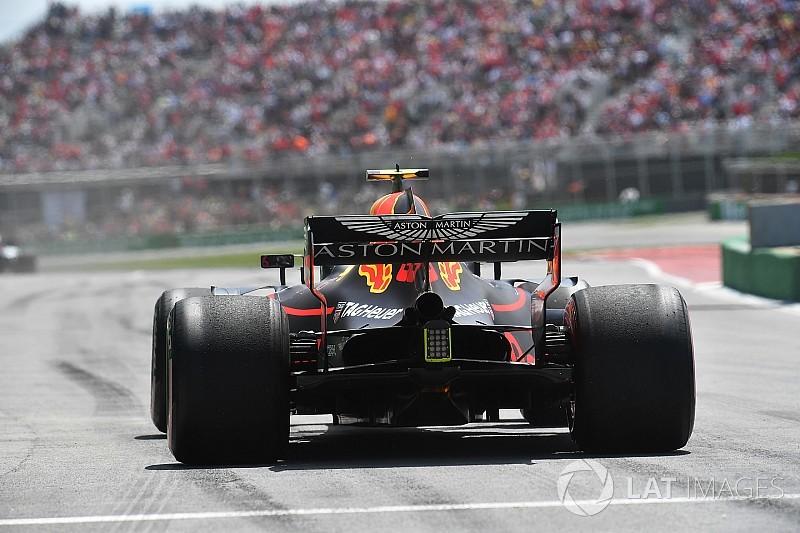 Aston Martin não vê conflito de nomes com Red Bull/Honda