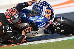 MotoGP News Neustart bei Avintia: Tito Rabat lernt die Ducati kennen