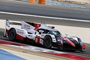 Le Mans Nieuws Alonso met Toyota naar 24 uur van Le Mans en in FIA WEC