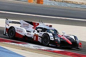 "Alonso ""muhteşem"" Bahreyn testinde 113 tur attı!"
