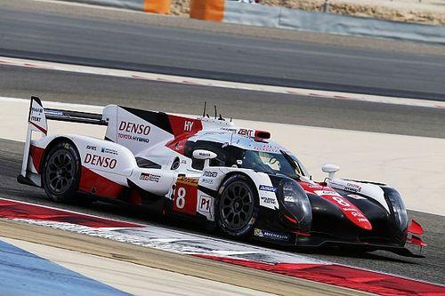 I nuovi regolamenti castrano Toyota: è a rischio la vittoria a Le Mans?