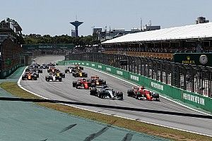 Promotor: F1 sem brasileiro não comprometeu vendas