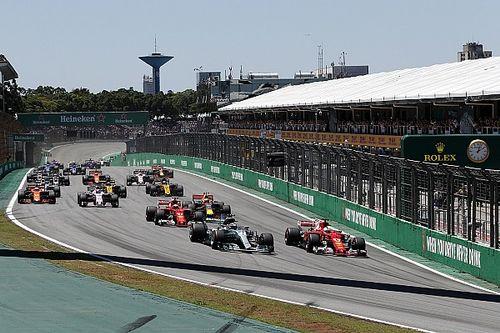 Qué nos dejó el GP de Brasil