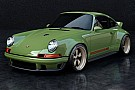 Automotive Singer and Williams reveal lightweight classic Porsche 911 restoration with 500bhp
