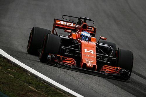 """هوندا: أداء محرّك الفورمولا واحد يقترب من """"مستوىً لائق"""""""