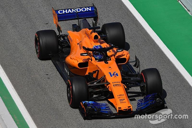 McLarens Radikalupdate: Das Gefühl stimmt, die Zahlen auch?