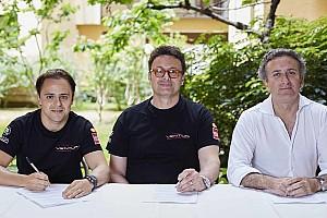 Fórmula E Análise Por que, mesmo modesto, time de Massa na F-E tem potencial