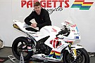 Road racing Hutchinson takes over sick Anstey'sPadgett's Supersport ride