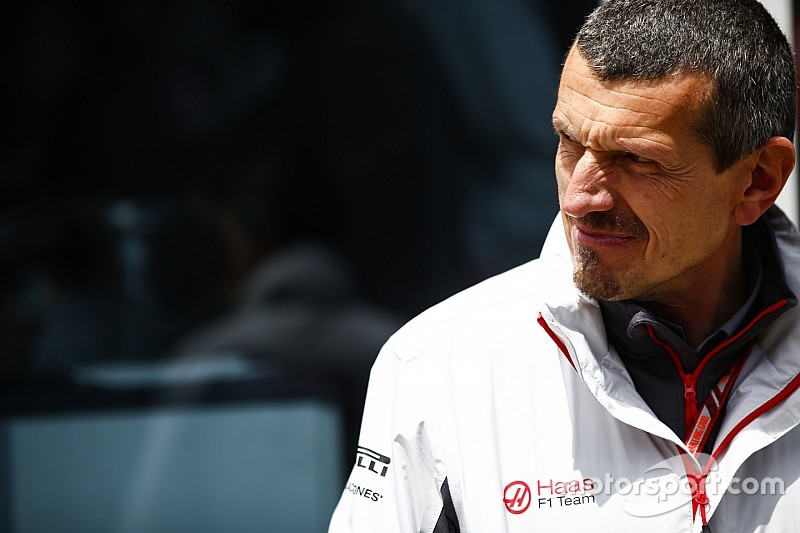 A Haas csapatfőnöke nem pártolja, hogy mindenki pontot kapjon az F1-ben
