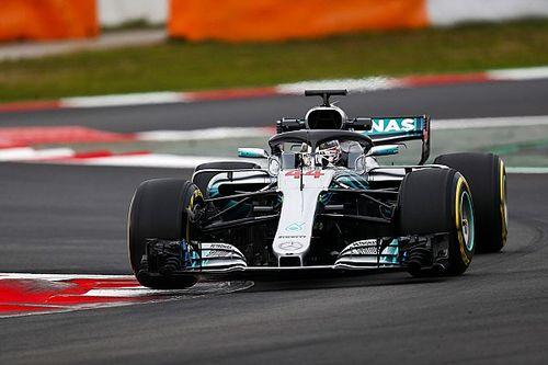 """Lammers: """"Mercedes en Ferrari maken dit jaar opnieuw de dienst uit"""""""