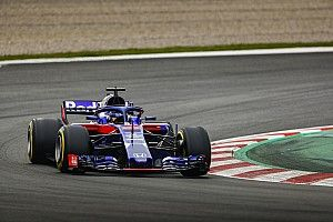 El motor Honda se estrena mejor con Toro Rosso que en tres años con McLaren