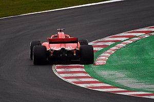 维特尔:低温导致车手留在赛道上很困难
