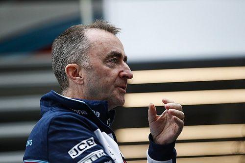 Williams promete não repetir erros de Melbourne no Bahrein