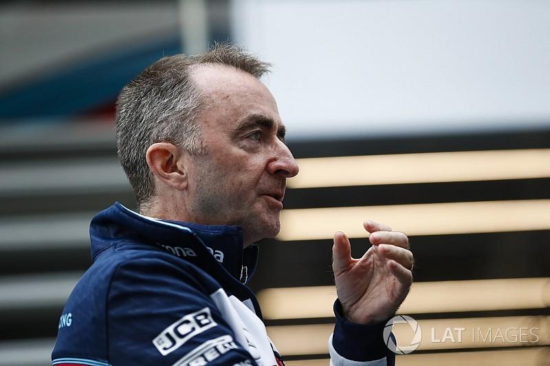 Williams promete no repetir los errores de Melbourne en Bahrein