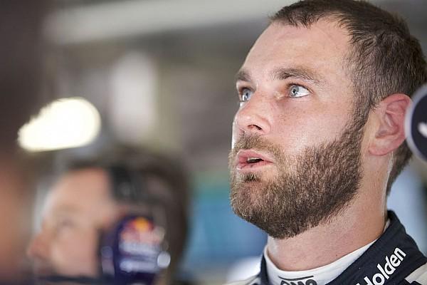 Van Gisbergen retains controversial Adelaide pole