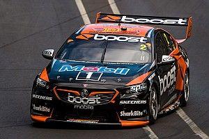 BTCC champion Sutton makes Supercars test debut