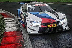 BMW bestätigt: Farfus und Eng starten bei DTM in Hockenheim