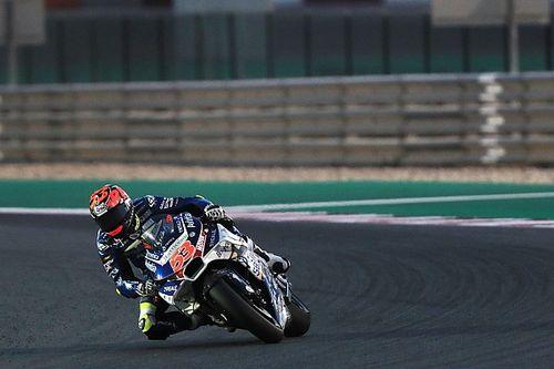 """Rabat: """"Cuando voy detrás de Rossi o Márquez ya no se escapan"""""""
