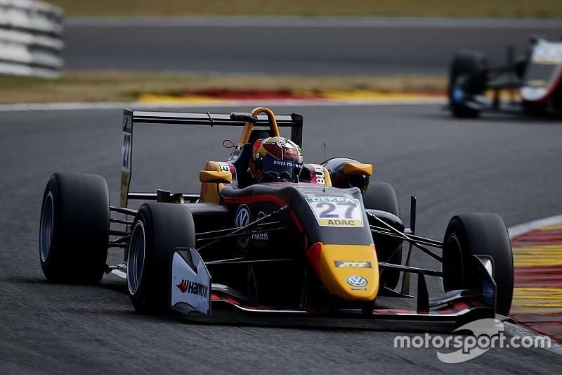 EK F3 Spa: Ticktum slaat dubbelslag met fraaie inhaalrace