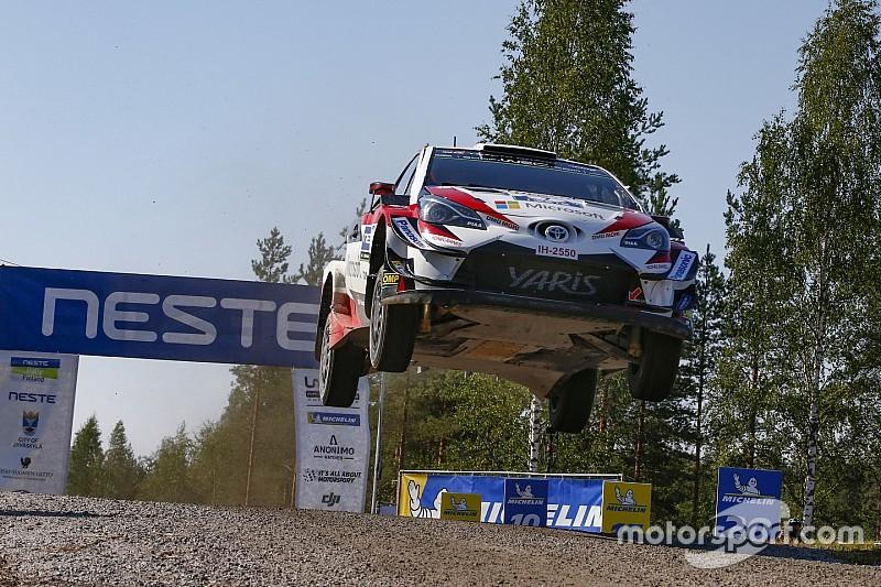 Rally Finlandia, el regreso veraniego del WRC 2019