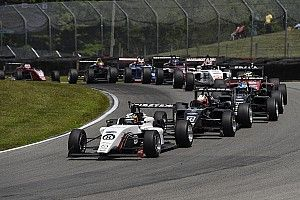 Mazda pulls out of Road to Indy program