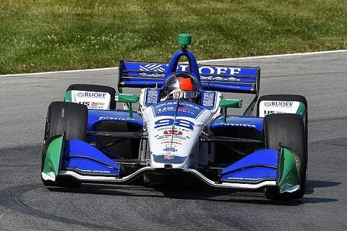 Marco Andretti renova com Andretti-Herta
