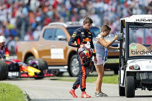 """""""Scheiß Witz!"""": Red Bull bittet Renault zum Defekt-Rapport"""