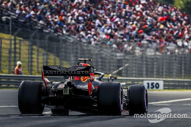 """Red Bull: """"On paye des millions"""" un bloc Renault pas au niveau"""