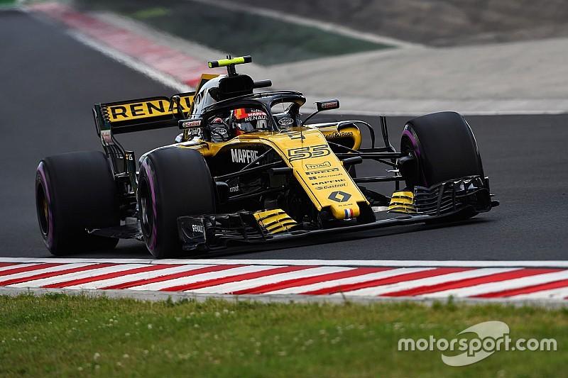 Renault: Teamwachstum ist schlecht für's Geschäft