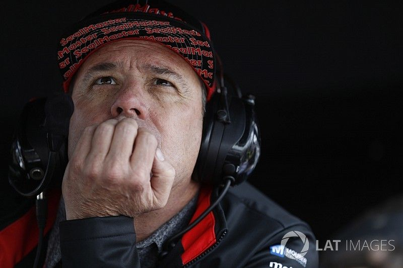 """Vasser: IndyCar has recovered from """"The Split"""""""
