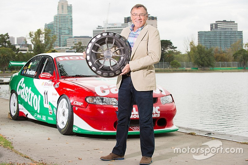 Bathurst legend makes historic outback discovery