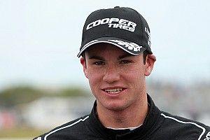 Thompson, Kirkwood take dominant MRTI wins at Lucas Oil Raceway